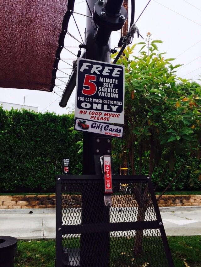 La Express Car Wash Los Angeles Ca
