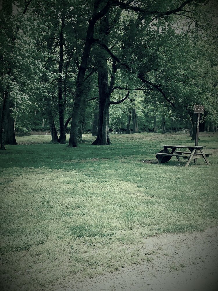 Mohican Reservation Campground & Canoeing: 23270 Wally Rd, Danville, OH