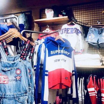 reputable site 1e396 4302d Superdry Store - Accessories - Schildergasse 74, Neumarkt ...