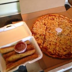 Pizza Restaurants In Sycamore Il