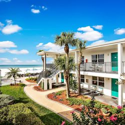 Photo Of Bon Aire Resort St Pete Beach Fl United States