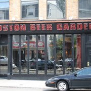 Not Photo Of Boston Beer Garden Ma United States