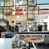 Gazzetta 123 photos 109 avis bars vins rue de la - Comptoir des cotonniers avenue louise ...