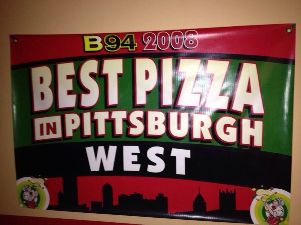 Giannis Pizza: 3486 Brodhead Rd, Monaca, PA