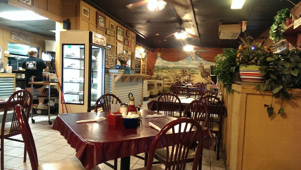 Oaks Cafe Hudson Fl Menu
