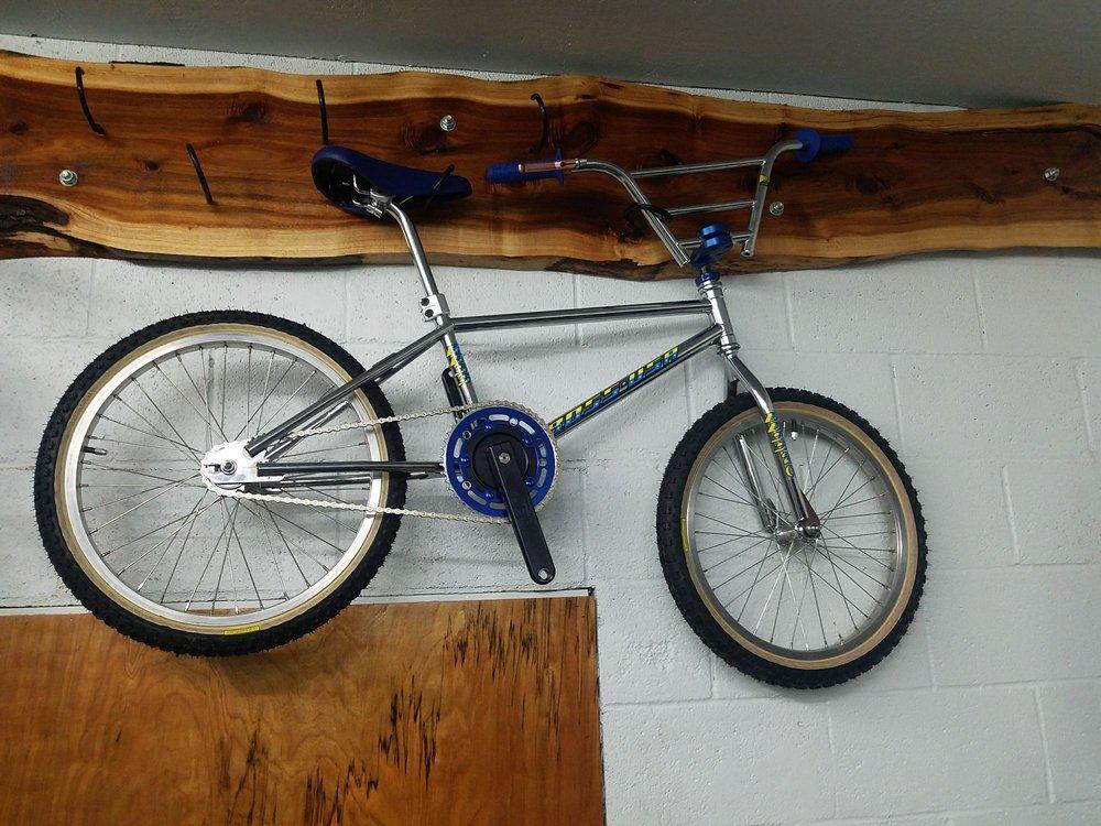 Fast Bicycle: 2274 Alum Rock Ave, San Jose, CA