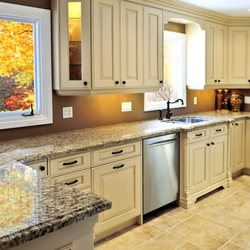 Bon Photo Of Apex Kitchen Cabinet And Granite Countertop   Bakersfield, CA,  United States