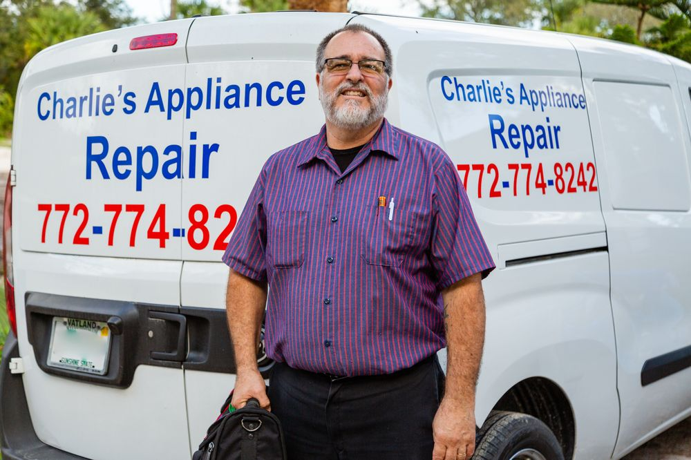 Charlies Appliance Repair: Vero Beach, FL