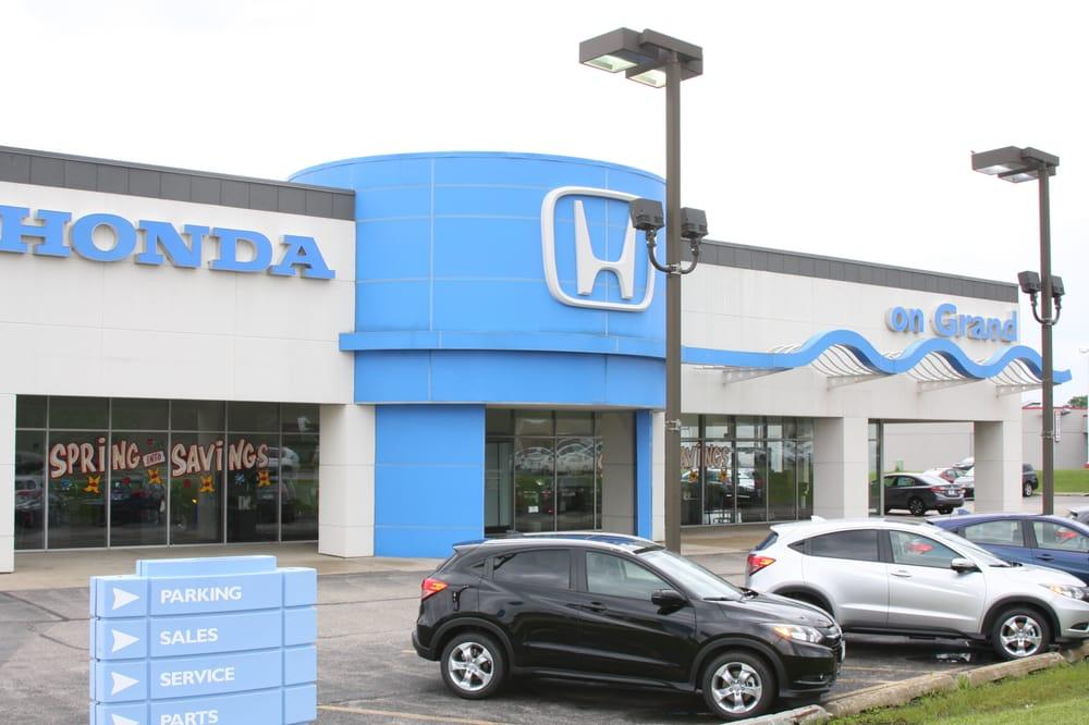 honda on grand 24 photos 114 reviews auto repair