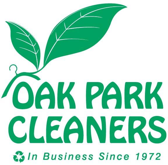 Oak Park Cleaners