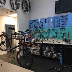 4933d989712 Photo of Atlanta Cycling - Roswell - Roswell, GA, United States. Fully  equipped