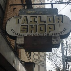 george s tailor shop sewing alterations 969 liberty ave downtown pittsburgh pa phone. Black Bedroom Furniture Sets. Home Design Ideas
