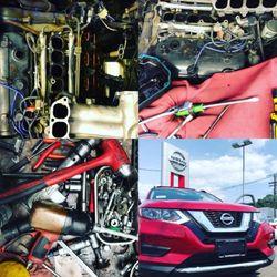 Nissan wallingford ct