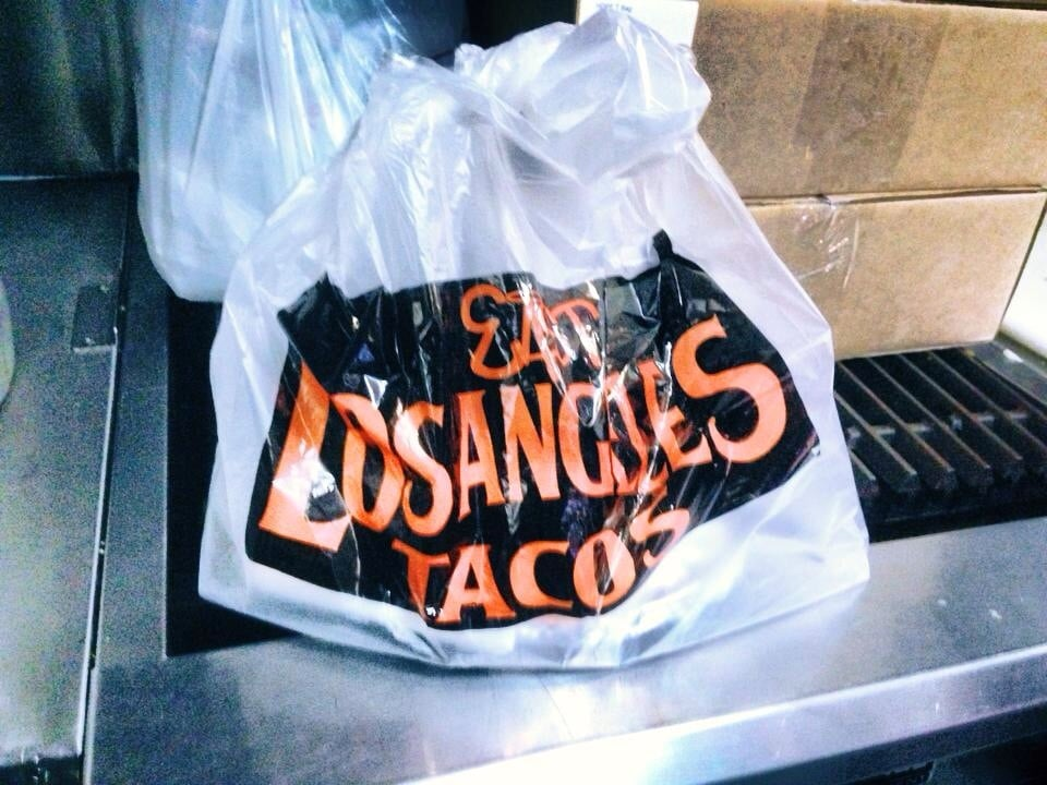 East Los Angeles Tacos