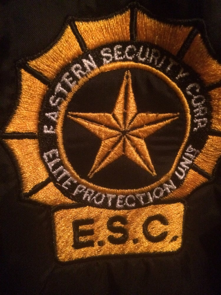 Eastern Security: 120 Broadway, New York, NY
