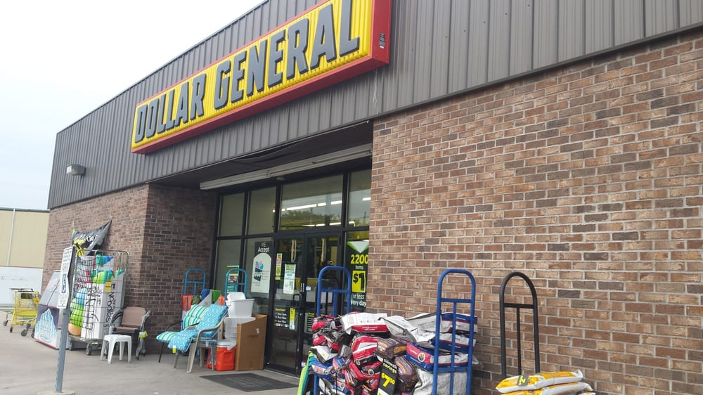 Dollar General Store: 16684 State Route 31, Holley, NY