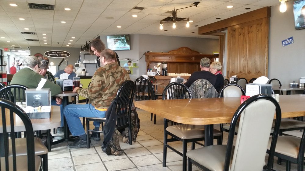 Photo of Ainsworth Four Corners Restaurant & Fuel Stop: Ainsworth, IA
