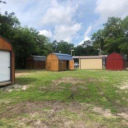 Graceland Portable Buildings - Sheds & Outdoor Storage