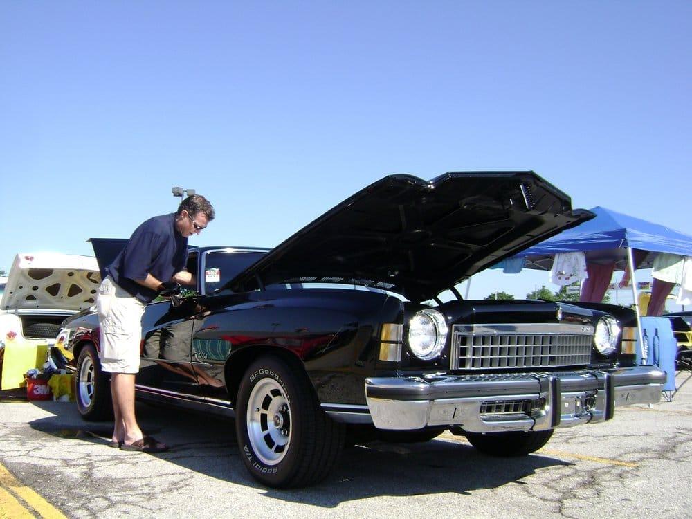 Imports Plus Automotive
