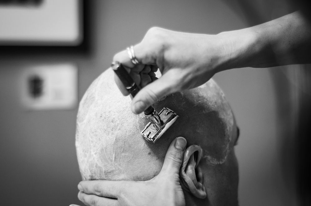 Craftsman Barbershop: 80 Thompson St, New York, NY