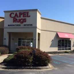 Photo Of Capel Rugs Greenville Sc United States