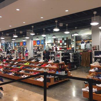 Running Shoe Stores San Antonio Tx