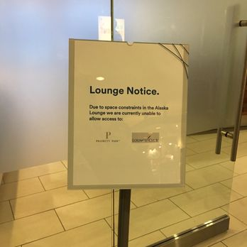 Alaska Lounge - 170 Photos & 137 Reviews - Airport Lounges - 17801 ...
