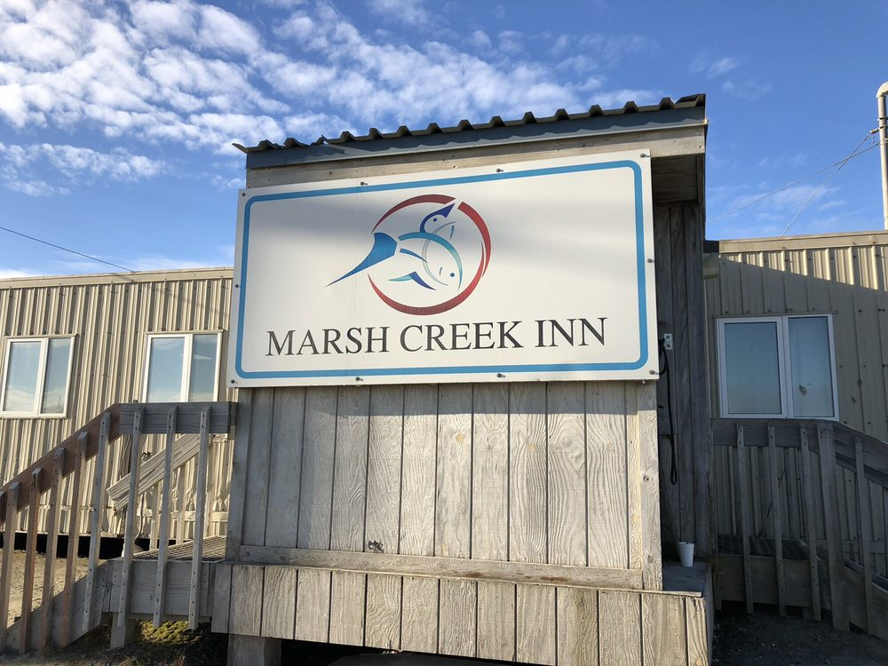 Marsh Creek Inn: 4091 Hula Hula Ave, Kaktovik, AK