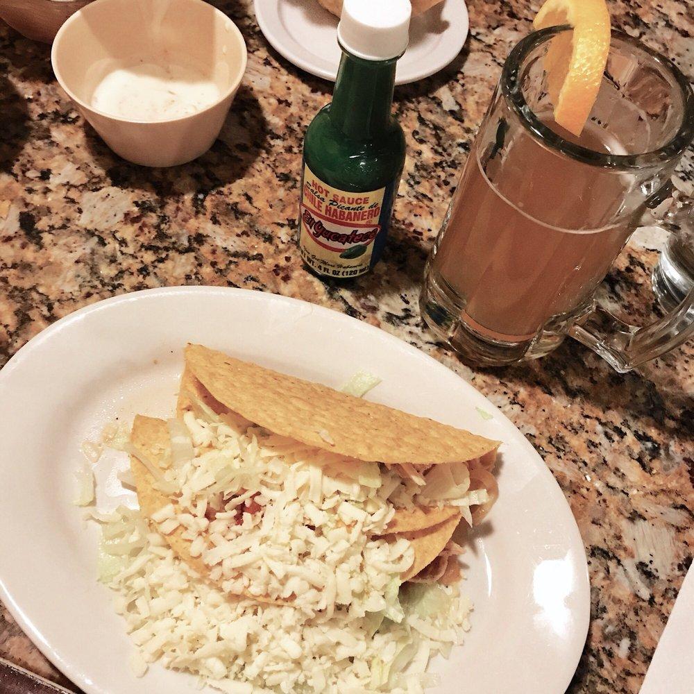 Nacho Grande Mexican Restaurant: 237 Hanbury Rd E, Chesapeake, VA