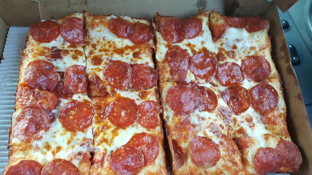 Little Caesars Pizza Virginia Beach Va