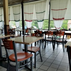 Photo Of Ga Coffee Restaurant Hyattsville Md United States Interior