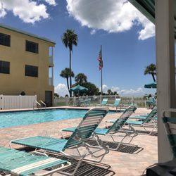 Photo Of Treasure Island Beach Club Resort Is Fl United States