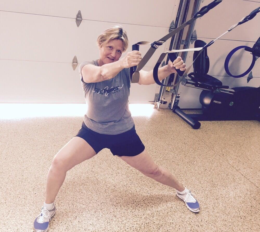 WilPower Fitness