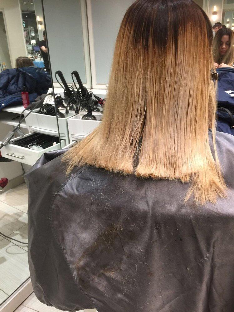 Europeon Hair Salon