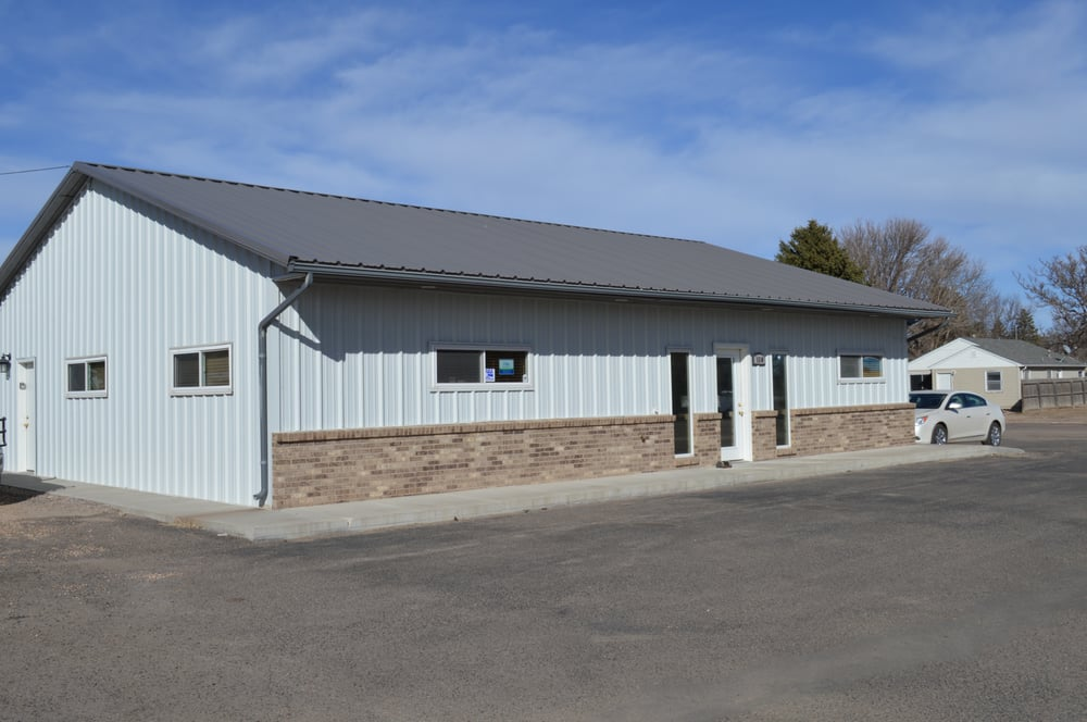 United Country-Rocking X Land: 1510 Rose Ave, Burlington, CO