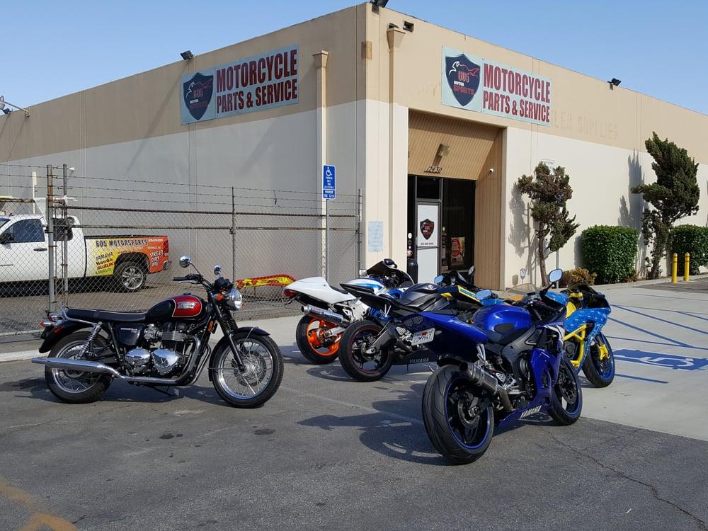 605 Motorsports
