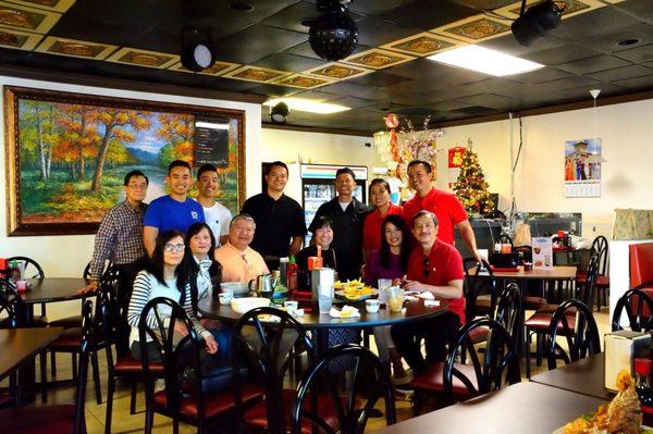 Saigon Noodle Bistro 488 Photos 406 Reviews