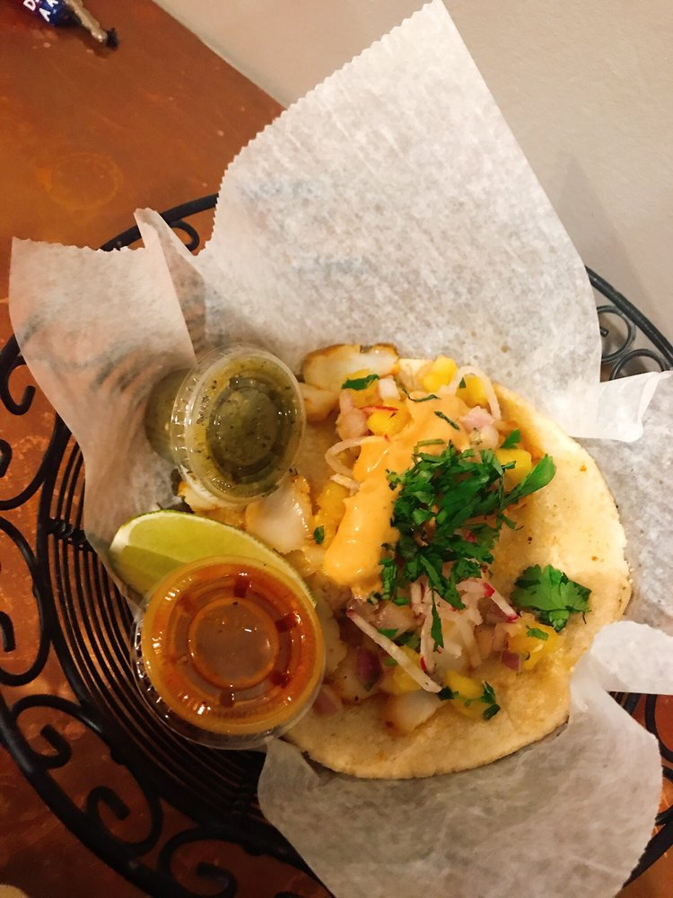 Chilacates Mexican Street Food