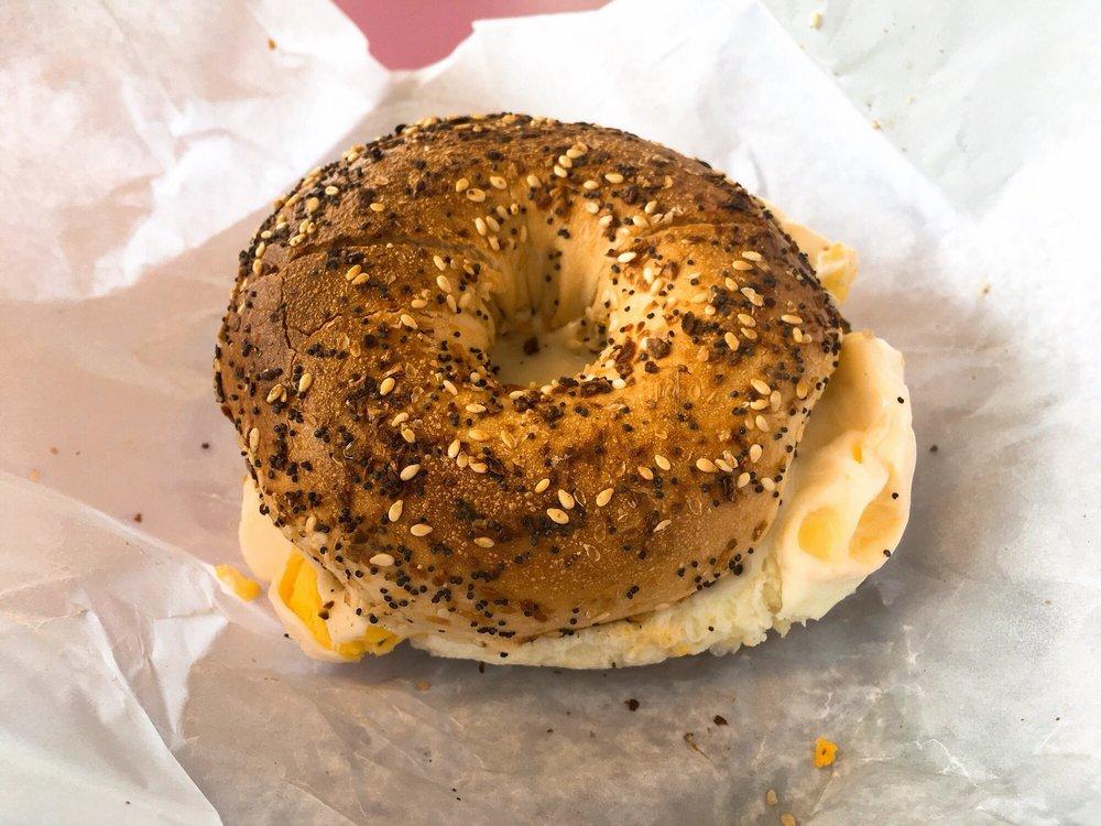 Donut Fresh Express: 112 Elm St, Milford, NH