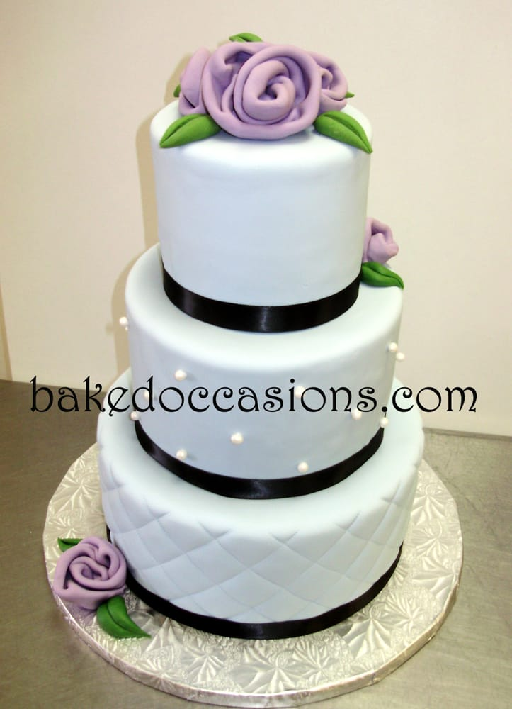 Baked Occasions Wedding Cakes Punta Gorda