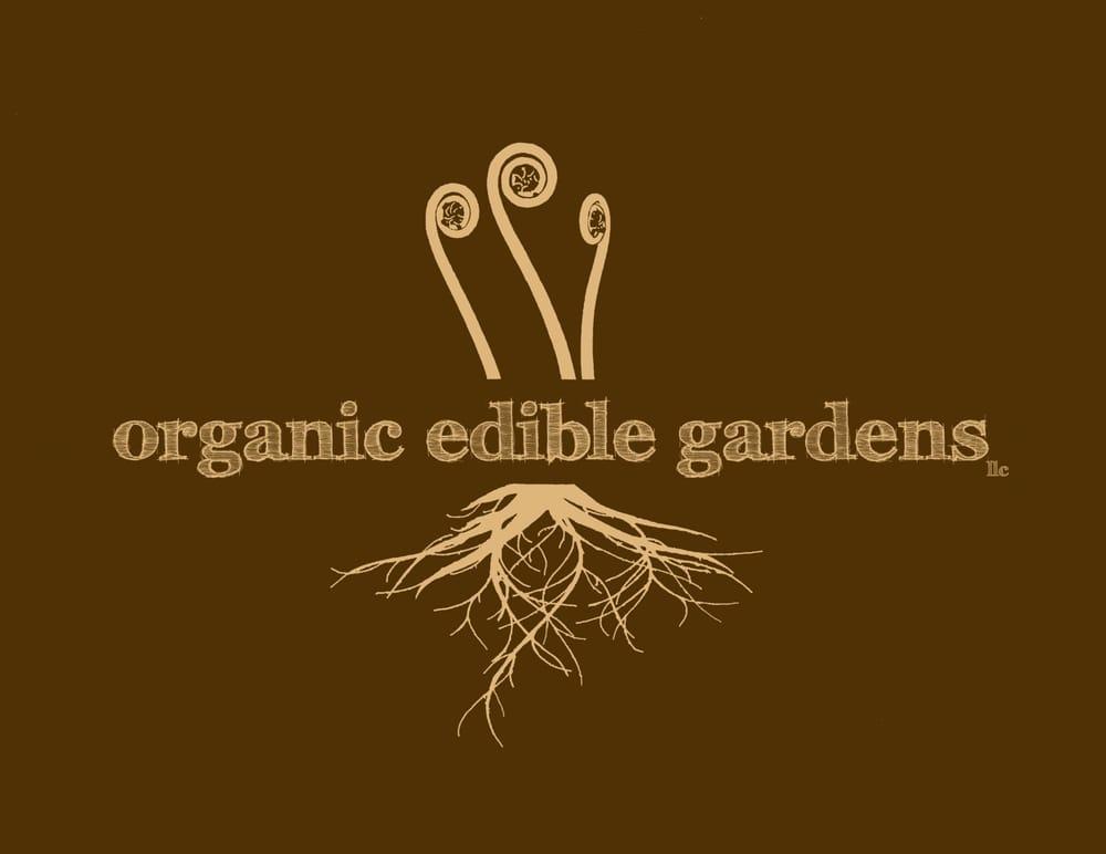 Organic Edible Gardens: Arlington, VA