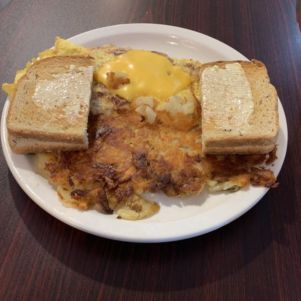 Bonnie's Breakfast and Lunch: 1714 County Rd 1, Dunedin, FL
