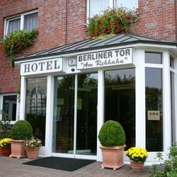 Hotel Berliner Tor Hotel Ehrig Hahn Str 3 Ahrensfelde