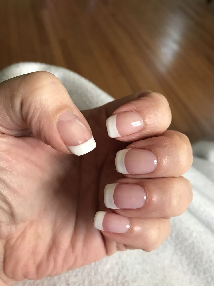 Magic Nails Salon: 91 Pt Judith Rd, Narragansett, RI