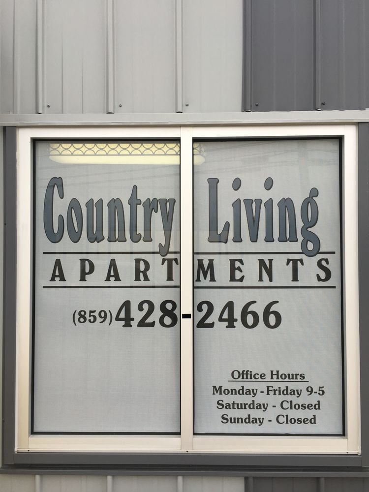Country Living Apartments: 3005 Dixie Hwy, Crittenden, KY