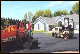 Arnt Asphalt Sealing: 1240 S Crystal Ave, Benton Harbor, MI