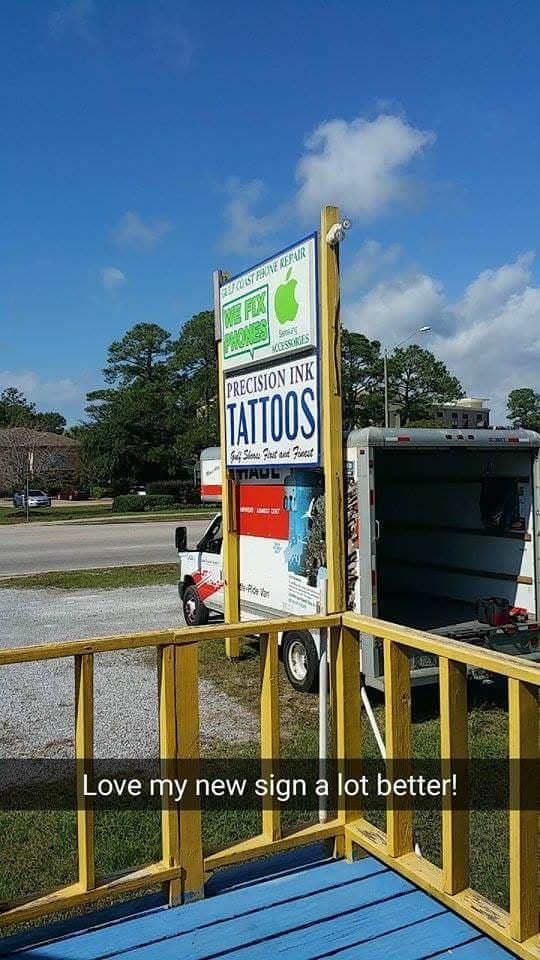 Gulf Coast Phone Repair: 3817 Gulf Shores Pkwy, Gulf shores, AL