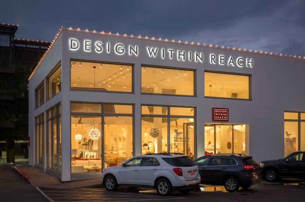 Design Within Reach 10 Photos Furniture Stores 4066 Westheimer Blvd Highland Village
