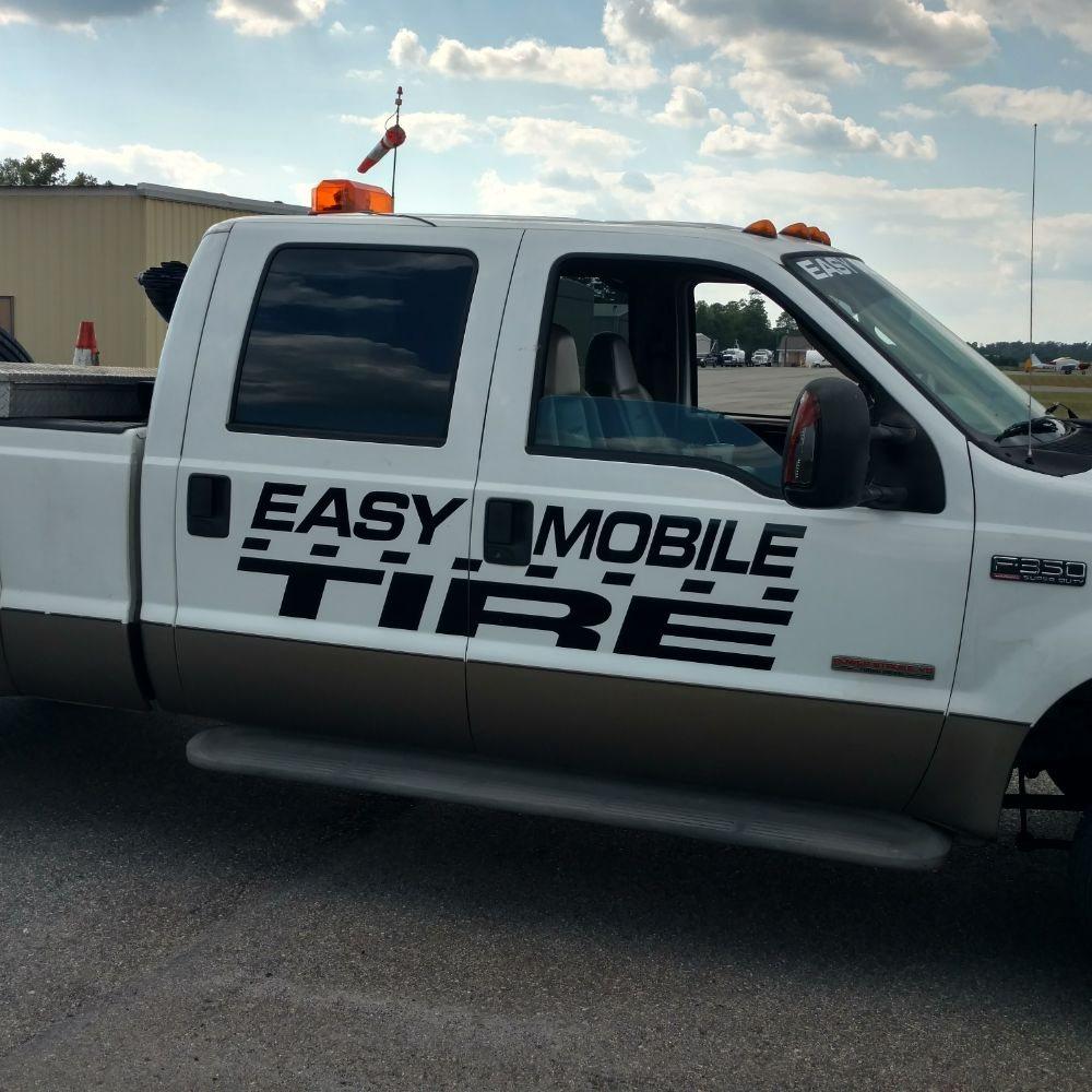 Easy Mobile Tire: Macon, GA