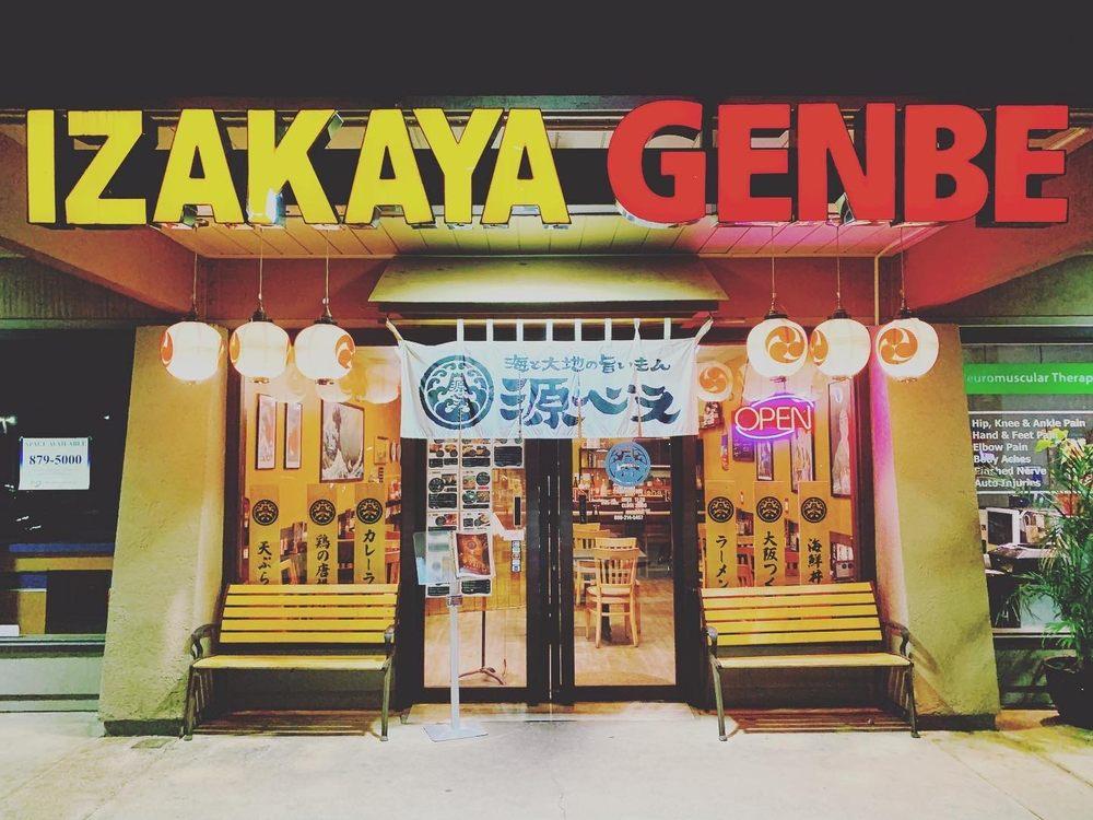 Izakaya Genbe